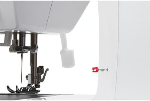 Bernina / Bernette 12 Máquina de coser: Amazon.es: Hogar