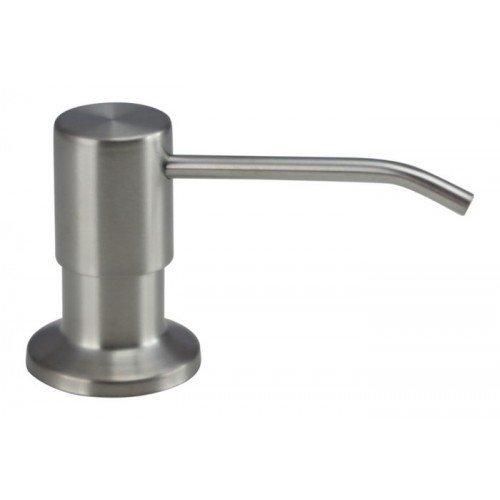 Pompa del sapone/ dispenser di sapone mizzo - pompa sapone mato - pompa per dispenser di sapone in acciaio inox - dispenser per sapone 300ml - erogatore di sapone - dosatori per sapone liquido Mizzo Design ®