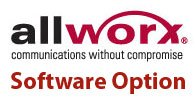 Allworx 6x Virtual Private Network (VPN) License