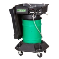 EcoMaster Portable Non-Heated Brake Washer, 15 Gallon tool & industrial by Fountain Industries