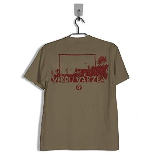 Camiseta Virou Várzea