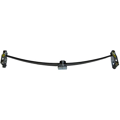 Superspring Suspension Stabilizer (SuperSprings SSA19 Self-Adjusting Leaf Spring Enhancer/Stabilizer)