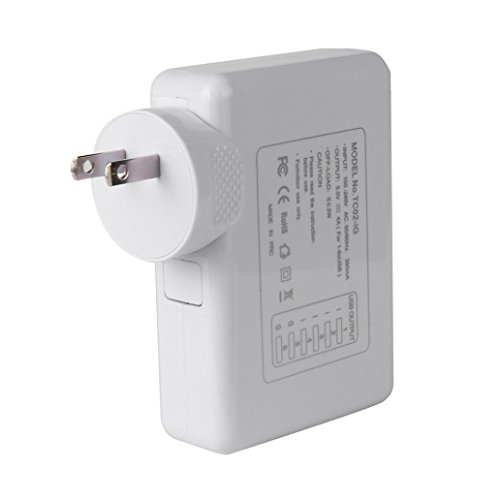 Samsung Triple Power Outlet - 5