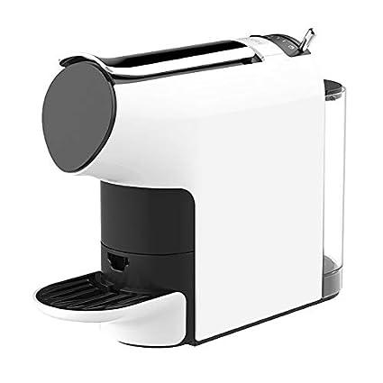 YLLKFJ Home Office automático pequeña cápsula máquina de café multifunción Fabricante de café de la casa