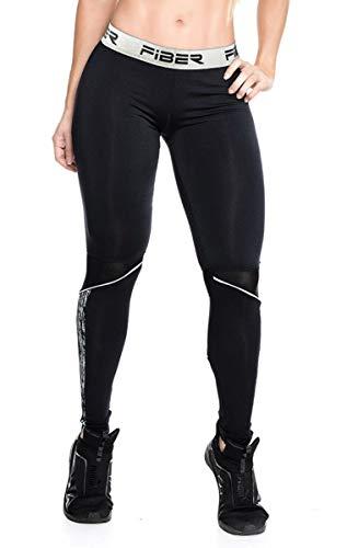 Fiber (Many Styles) Leggings Colombian Yoga Pants Compression Tights (UBK 24)
