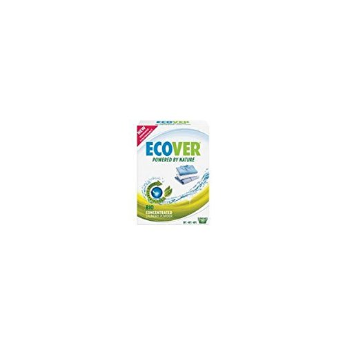 - Ecover Concentrated Washing Powder Bio | 750g | - SUPER SAVER - SAVE MONEY by ECOVER (UK)