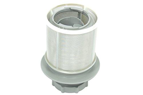 Bosch Genuine Neff Dishwasher Micro Filter Mesh - Two Part