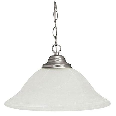 Amazon.com: CAPITAL iluminación 3907 1 luz Tazón en forma de ...