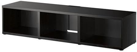 Ikea BESTA - Mueble para televisor (180 x 40 x 38 cm), Color ...