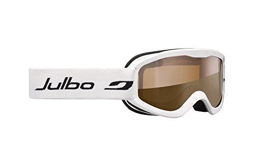 Julbo Proton Masque de Ski avec écran photochromique Fille, Rose, S   Amazon.fr  Sports et Loisirs c5f5da8b4ff4