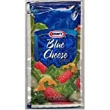 Kraft Blue Cheese Dressing, 1 Gallon -- 4 per case.
