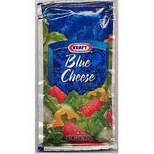 Kraft Blue Cheese Dressing, 1 Gallon -- 4 per case. by Kraft
