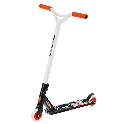 vokul-tg-6061-pro-xx-aluminum-kick-scooter-with-high-grade-urethane-wheel-y-orange