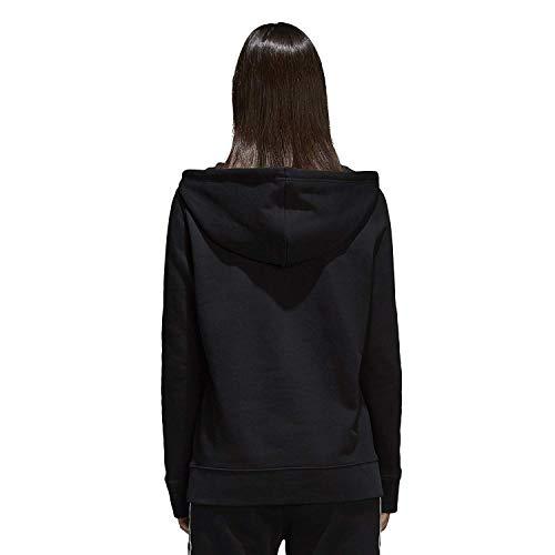 Mujer Capucha Con Purpubble Sudadera Negro xTnwtvZ5v