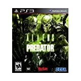 Aliens vs Predator - Playstation 3