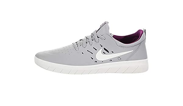 size 40 popular brand buying cheap Amazon.com   Nike SB Nyjah Free   Shoes