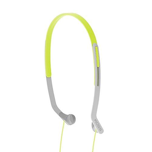 Koss KPH14G Side Firing Headphone (Green) ()