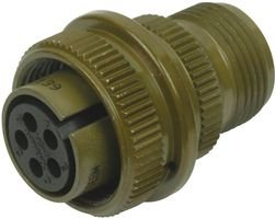 Best Cylindrical Connectors