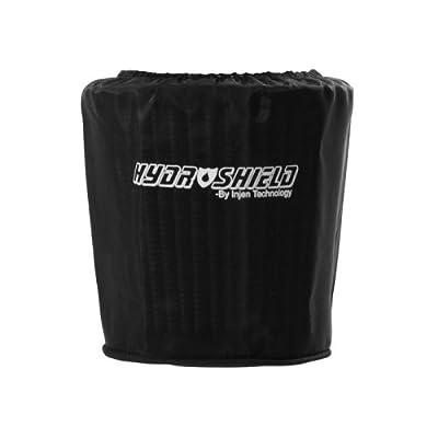 Injen Technology X-1035BLK Black Hydro-Shield Pre-Filter: Automotive
