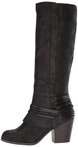 Pictures of Fergalicious Women's Lexis Western Boot black 5