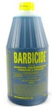Barbicide Disinfectant Concentrate / 64 Oz. ()