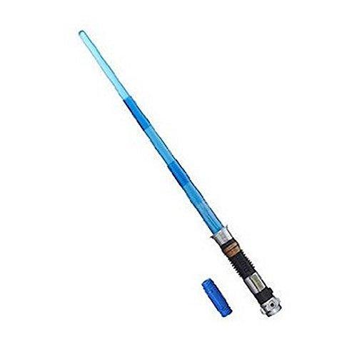47 opinioni per Star Wars B2920 -Spada Laser, Blu