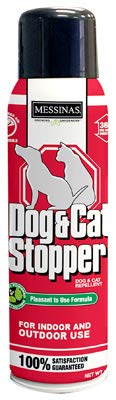 - Messinas WW-U-SC1 15OZ Dog/Cat Stopper - Quantity 12