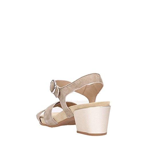 Sandalo BENVADO BENVADO Pia Donna Pia Sabbia wFtYqHU
