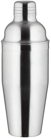SHAKER Edelstahl Barmixer Cocktail Bar Mixer Drink 0,7 L