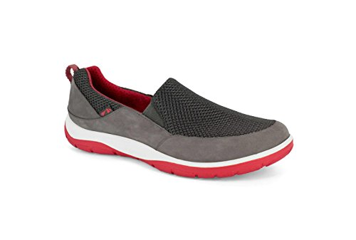 Charcoal Grey Florida Strive Shoe Footwear Active 6 Orthotic uk xa1SpqO1w