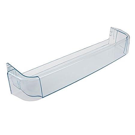 Zanussi congelador puerta Estante medio con bandeja: Amazon.es: Hogar