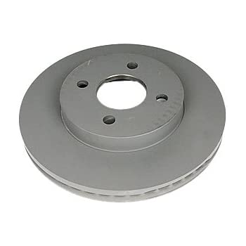 ACDelco 177-0998 GM Original Equipment Front Disc Brake Rotor