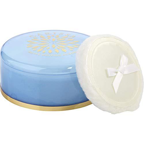 Carissa Silver Dusting Powder For Women 5.0 Oz/142 g Brand New Item In Box!