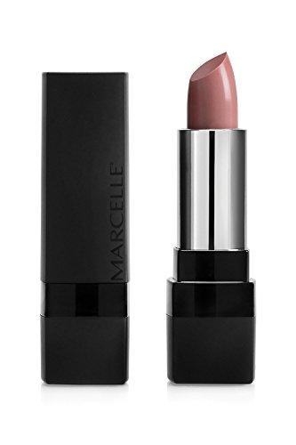 Marcelle Rouge Xpression Lipstick, Pink Lace, Hypoallergenic and Fragrance-Free, 0.12 oz