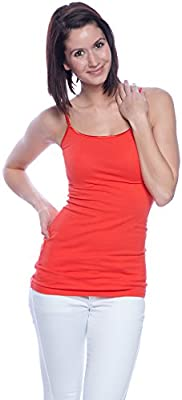 2 Pack Active Basic Women's Plus Size Basics Tank Top