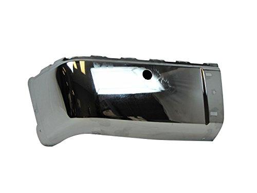 2010 silverado bumper caps - 4