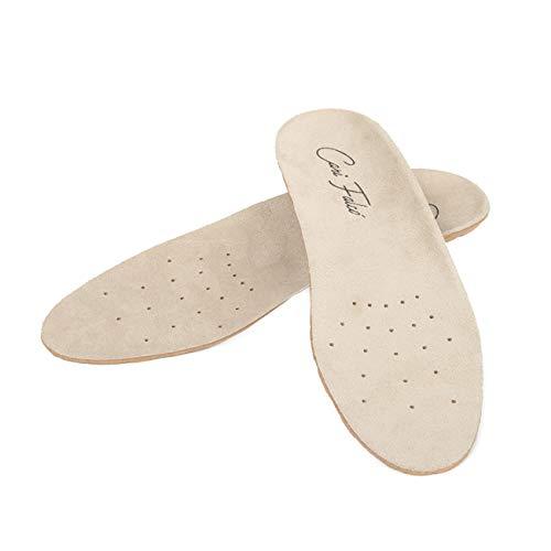 Con 00060 Especial Ancho Licra Pies Lycra Para Cierre Zapatilla Mujer Extraibles Color Ortopedicas Delicados Zapatos Plantillas Negro Velcro Metalizado BCqwnF0U