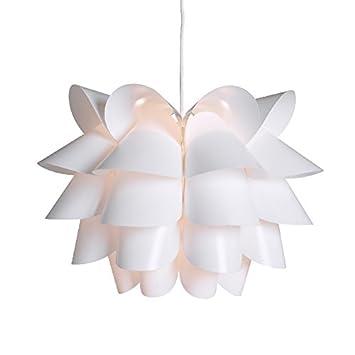 GroBartig ZREAL Fünf Schicht Lotus Lamp Shade Leicht Zu Reinigen Dekoration Für  Kronleuchter Tischlampe