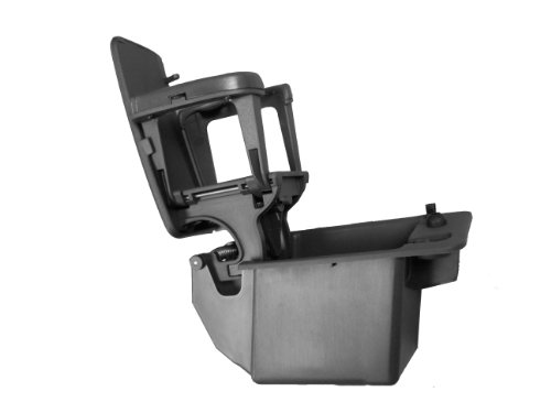 Genuine Volvo S80 1999-2003 Center Console Cup Holder NEW OEM p/n 8641710