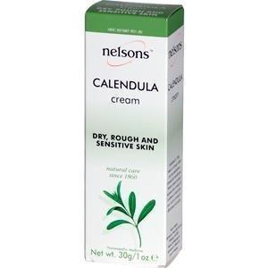 Calendula Cream 30 G - Set of (30 Gram Calendula Cream)