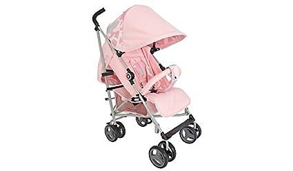 Mi Babiie Katie Piper MB02 rosa camuflaje carrito - incluye ...