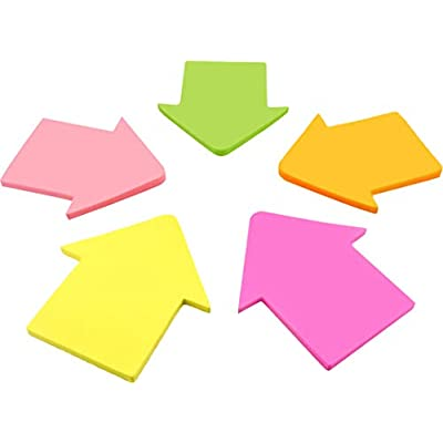 4a-shapes-sticky-notes-arrow-shape