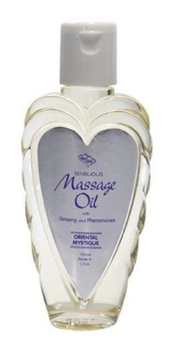 Pheromones Premium Oil Damour-Passion Flower