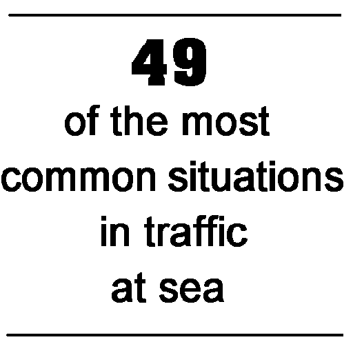 49 Situations at Sea