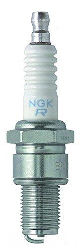 Set (4pcs) NGK Standard Spark Plugs Stock 5722 Nickel Core Tip Standard 0.032in BR9ES