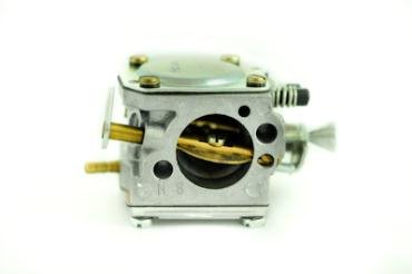 Carburetor Replaces Husqvarna 503280316, Tillotson HS254b HS260A, Used on model 61 268 272 chainsaws (Husqvarna 61)