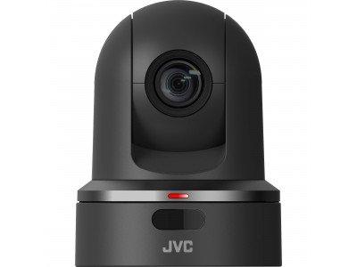 JVC Pro KYPZ100BU ROBOTIC PTZ NETWORK VIDEO PRODUCTION CAMERA