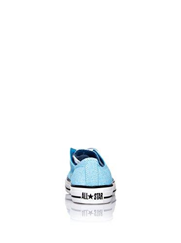 Sportive Scarpe 288300 5 Fluo Converse Blu Donna 55 FSO4xUq