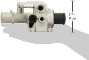 coolant Triscan 8620 4687 Thermostat