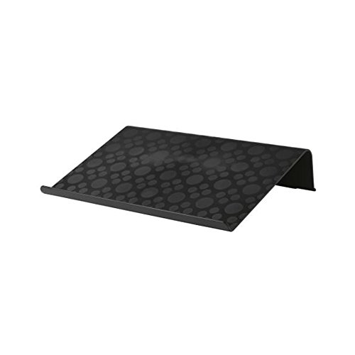 ikea laptop support black buy online in uae pc products in the uae see prices reviews. Black Bedroom Furniture Sets. Home Design Ideas
